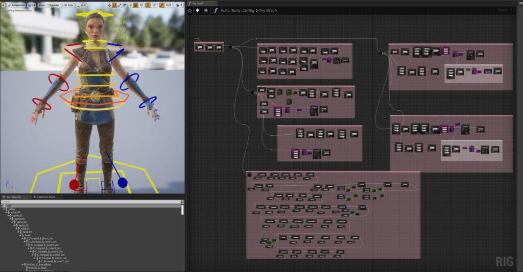 Mold3D Studio Slay Animated Content