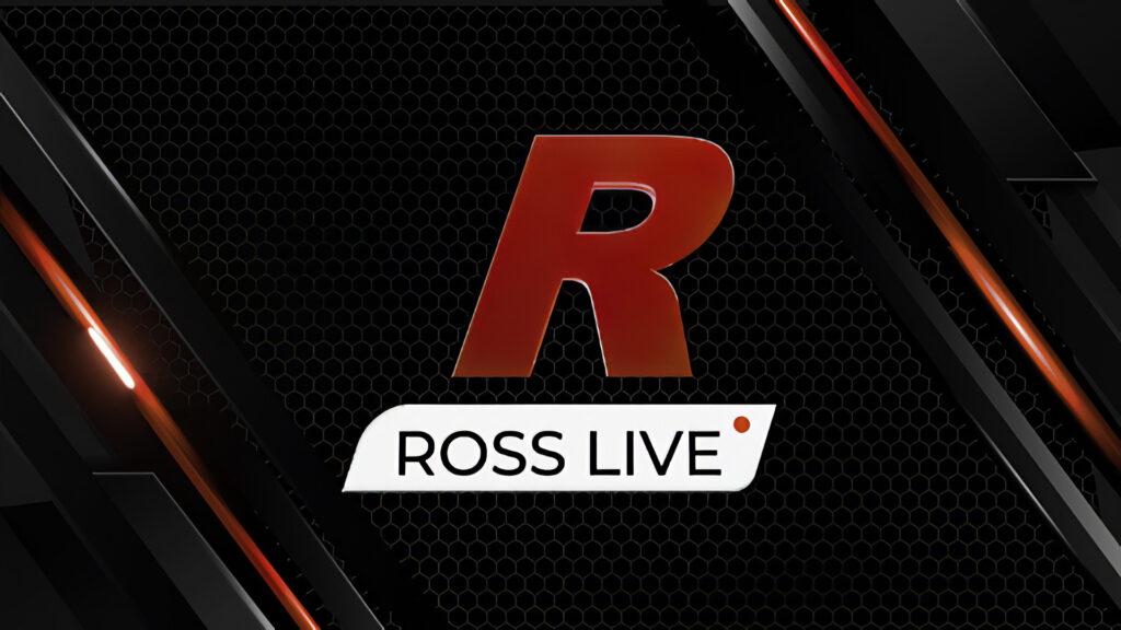 Ross Live