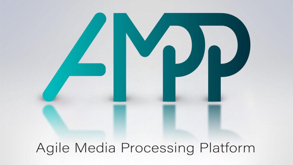 Agile Media Processing Platform