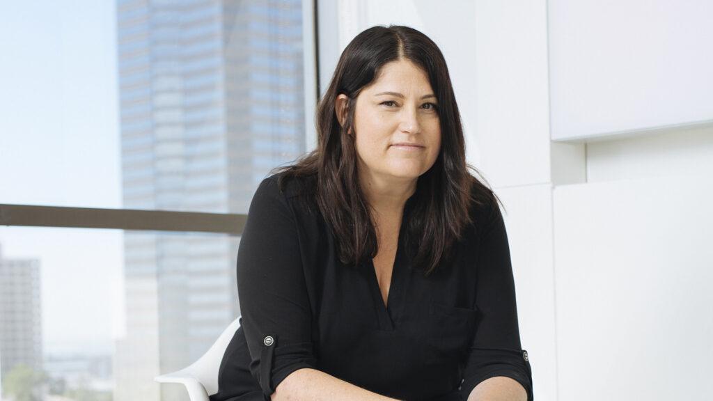 Sharon Bordas