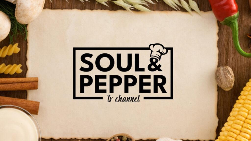 Soul & Pepper TV Channel