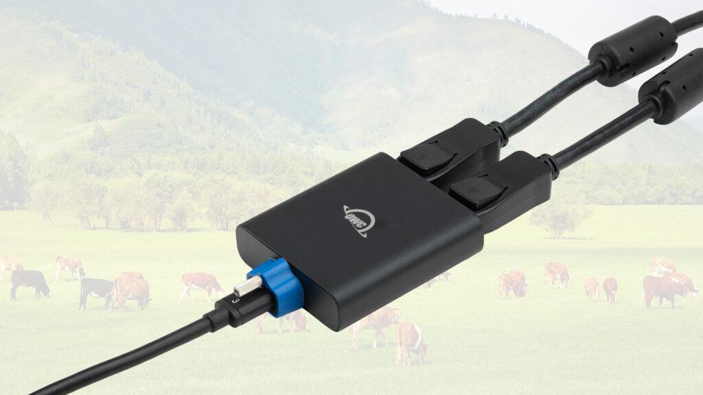 OWC DisplayPort Adapter