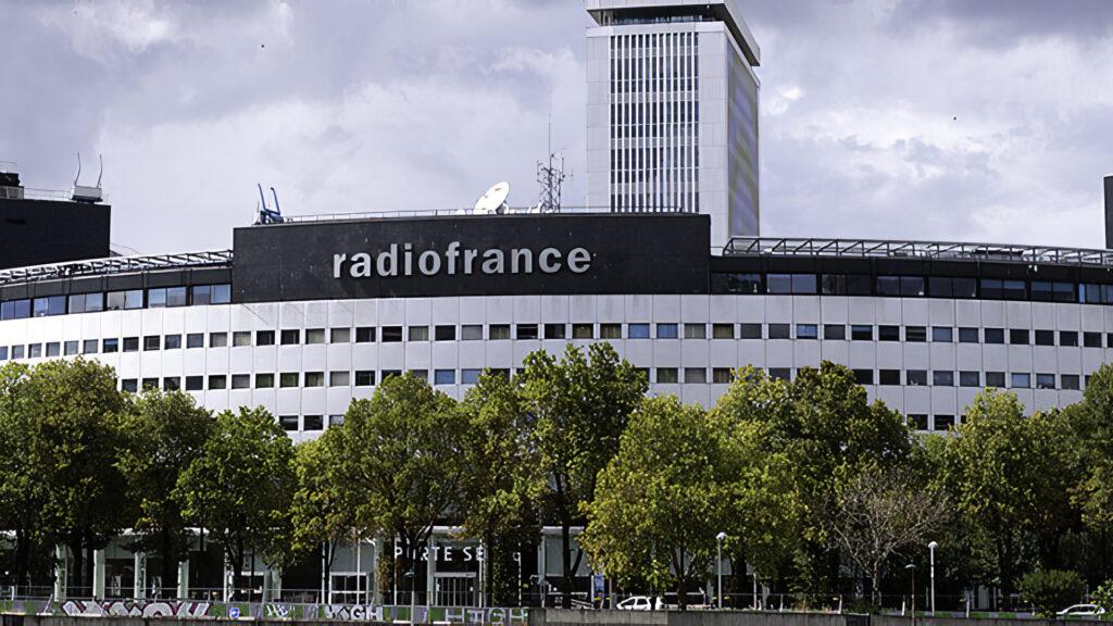 Telestream Radio France