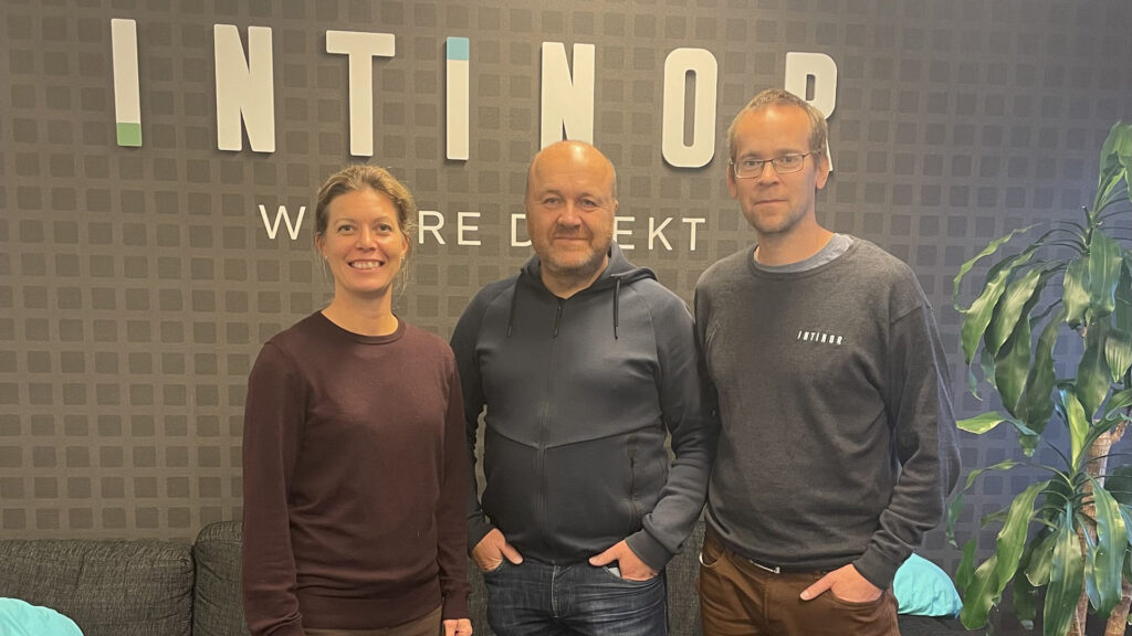 Intinor appoints Lina Zackrisson