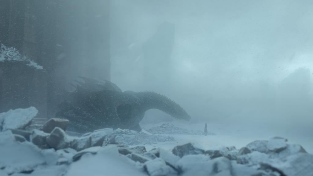 Scanline Game of Thrones Season 8-02 Vray Maya Credit Scanline VFX