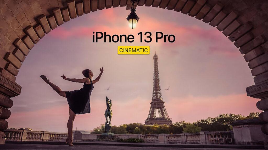 Sean Alami iPhone 13 Pro Short