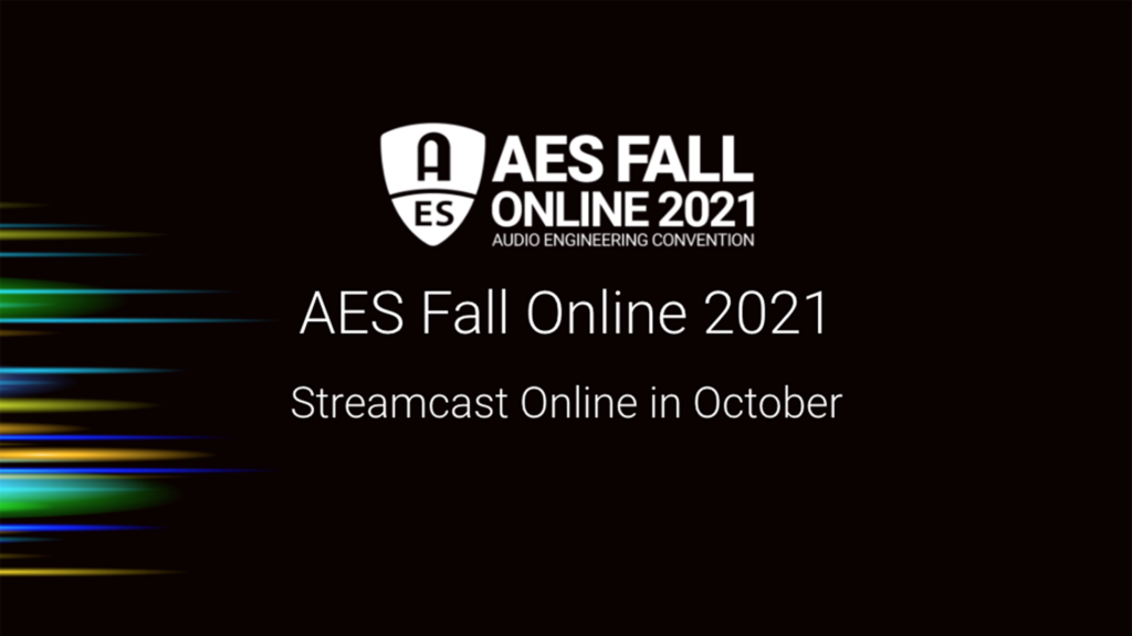 AES Fall Online 2021